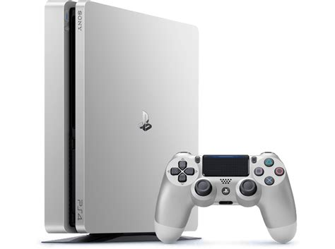 ps4 solid white light but no picture looks like we re getting a silver ps4 slim after the