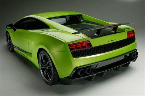 Lamborghini Lp 570 4 Lamborghini Gallardo Lp 570 4 Superleggera 2010 Cartype