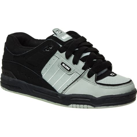 skate shoe globe fusion skate shoe s backcountry