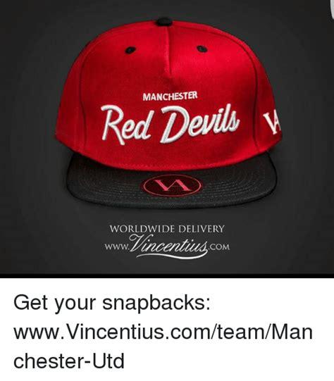 Meme Snapback - manchester red devils v worldwide delivery com get your