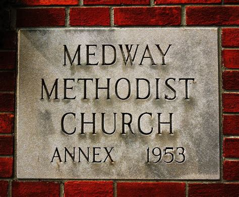church of the messiah westerville