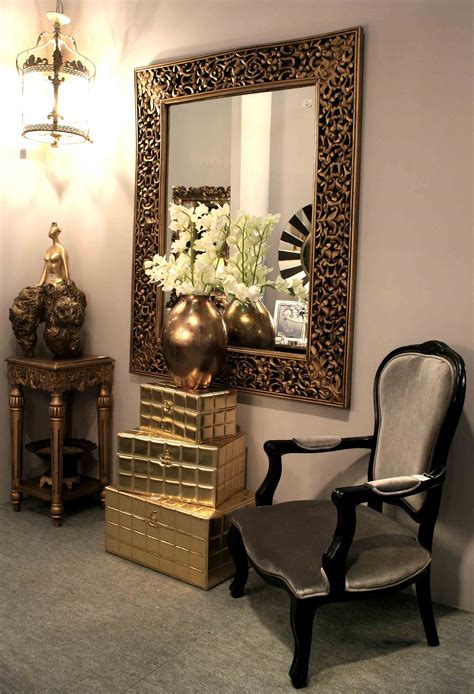 decoracion  espejos  feng shui lo  conviene saber