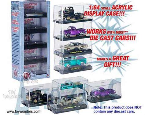 Display Box Acrylic Untuk Diecast Skala 164 castline m2 machines 1 64 scale diecast model car