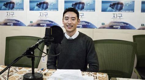 film dokumenter tentang korea utara lee je hoon terpilih jadi narator film dokumenter bbc