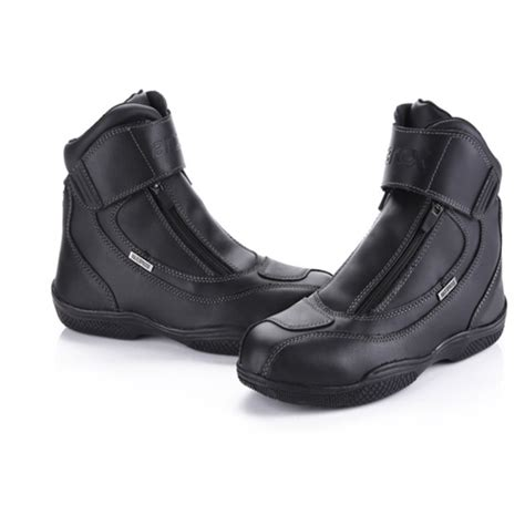mens motorcycle racing boots s motorcycle road racing leather boots for