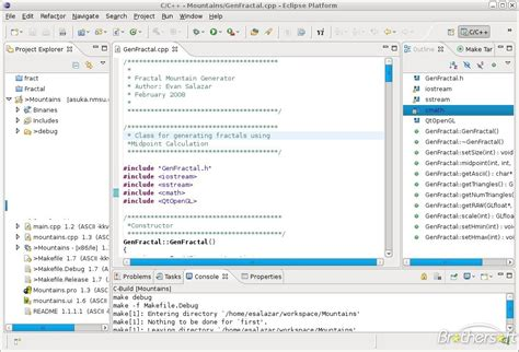 c tutorial for eclipse download free eclipse ide for c c developers eclipse