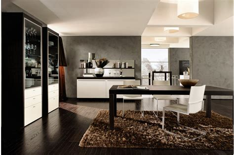 Modern Dining Room Sets As One Of Your Best Options Modern Contemporary Dining Room Sets