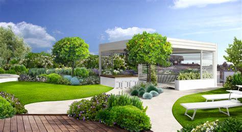 giardini pensili progetto giardino i giardini pensili