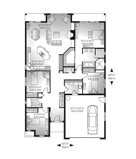 hacienda homes floor plans house plans hacienda style home design and style