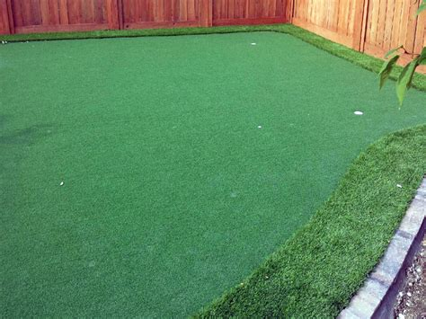 backyard putting green installation artificial grass rancho cordova california putting