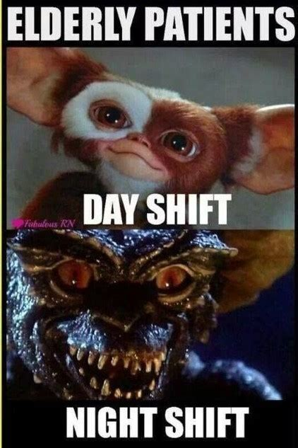 Night Shift Memes - night shift nurse quotes quotesgram