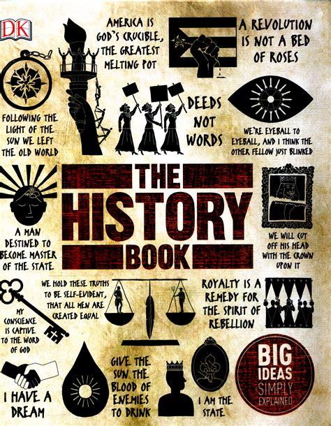 The History Book By Dk the history book by dk 9780241225929 brownsbfs