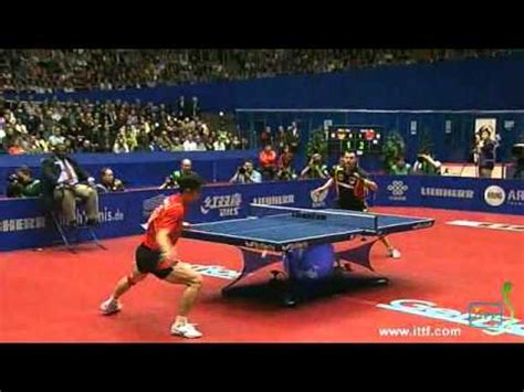 Table Tennis Chionship by 2012 World Team Table Tennis Chionships Zhang