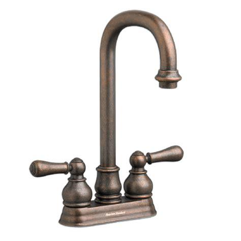 Arc Plumbing And Heating american standard hton 2 handle high arc bar sink