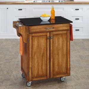 home styles create a cart warm oak kitchen cart with home styles create a cart warm oak kitchen cart with black