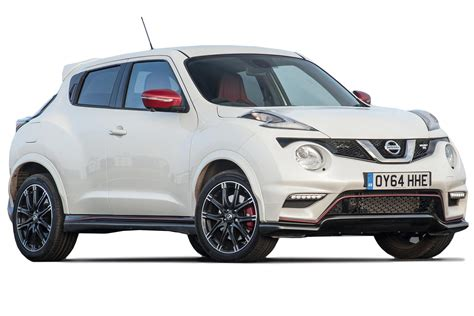 nissan juke nismo price nissan juke nismo suv review carbuyer