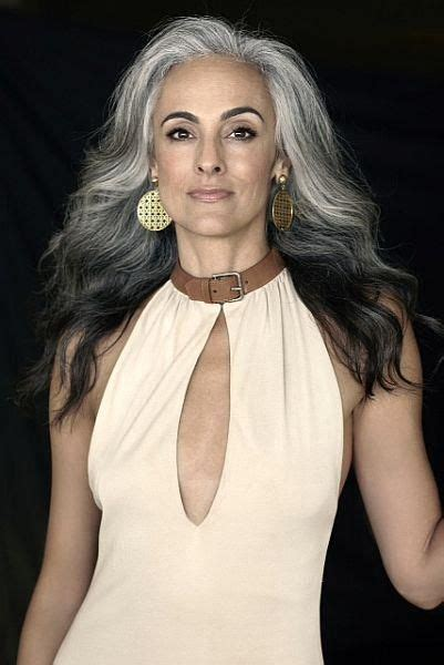 hairstyles for gray hair women over 55 70 grey hair styles ideas and colors my new hairstyles