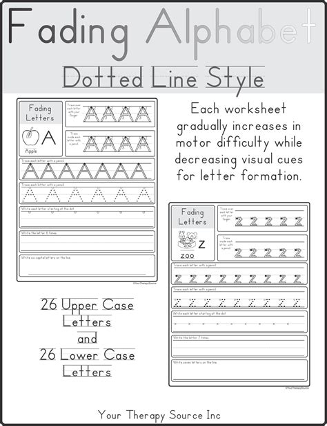 double pattern worksheet good dotted worksheets goodsnyc com