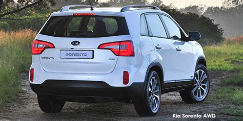 4wd Kia Soul Kia Sorento 4wd 2014 Kia Sorento 4wd 2014 Motoring Review
