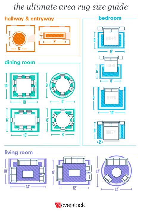 rug sizes for living room