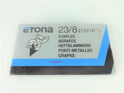 Krisbow Kotak Perkakas Plastik 20 Inch New distributor alat tulis kantor dan stationary isi stapler staples etona no 23 8 isi stapler
