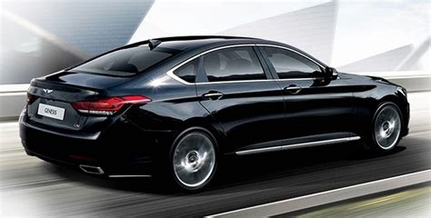 2014 Genesis Sedan by 2014 Hyundai Genesis Sedan Changes Html Autos Post