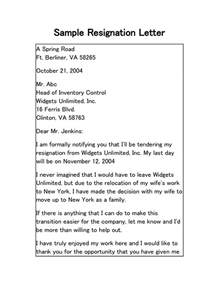 resignation letter due to relocation best letter sample free