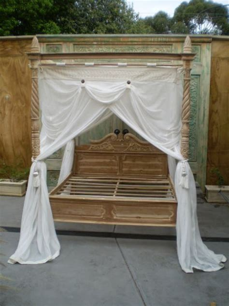 Four Poster Bed Curtains Drapes 78 Best Images About Canopy Bed Drapes On Poster Beds Canopy Curtains And Canopy Beds