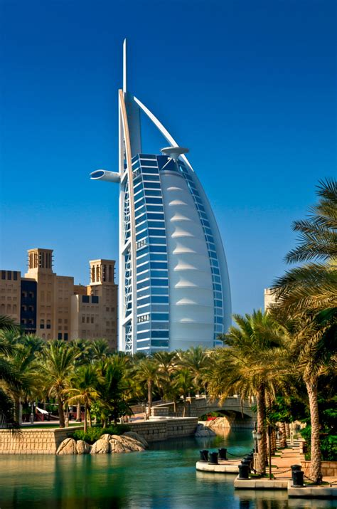 al burj burj al arab dubai uae amazing places