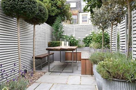 small garden design ideas small patio garden wooden bench small garden design