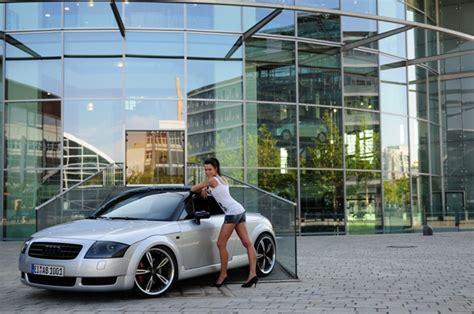 Audi Accessories Germany by Audi Tt 8n German Legs Audi Tt Mk1 8n