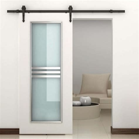 Sliding Barn Door Kits Inside Sliding Doors