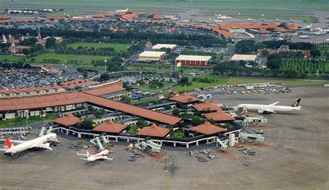 Manajemen Operasional Bandar Udara by Manajemen Pt Angkasa Pura Ii Segera Implementasikan Aocc
