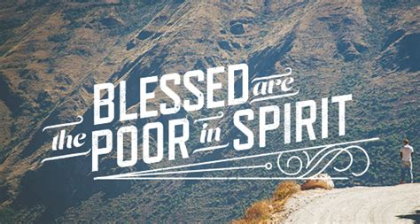 jesus poor in spirit poster the beatitudes podcast christian science
