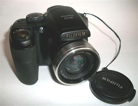 fujifilm finepix fujifilm finepix s5700