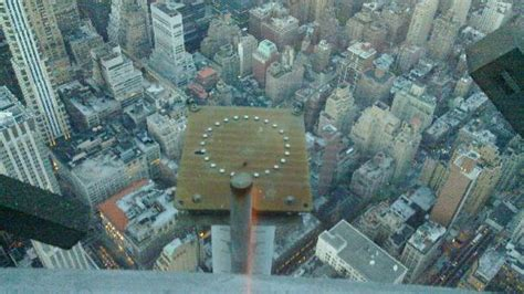 view from 102nd floor picture of empire state building