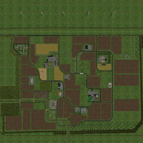 netherlands map ls 15 brabant edition map v 1 4 farming simulator 2017