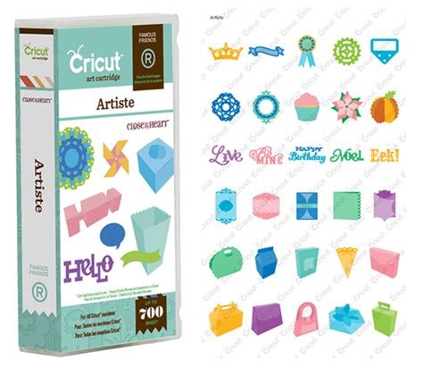 3d Home Planner pink and paper cricut artiste to buy or not to buy