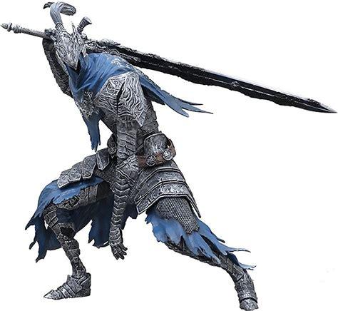 dark souls dxf knight artorias abysswalker