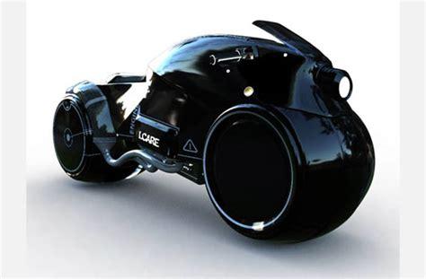 cool motorcycle icare bike concept