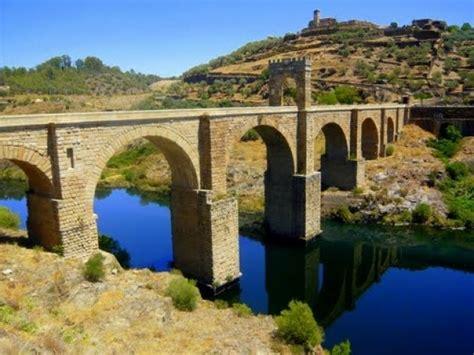 el puente de alcntara b00chj9gkm el puente romano de alc 225 ntara