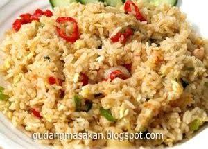 cara membuat nasi goreng siti fatimah cara memasak nasi goreng kerabu cara memasak