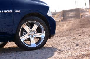 Ram Truck Wheels And Tires The Wheel Deal The Right Size Wheel For Your Ram Truck
