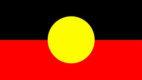 printable aboriginal flag bunting australian aboriginal flag wallpaper allwallpaper in