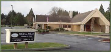 mills mills funeral home and memorial park tumwater