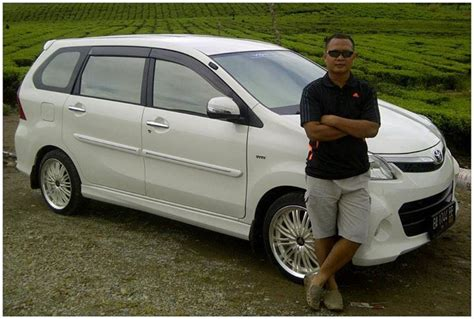 Lu Eagle Eye Avanza Veloz modifikasi archives the only official toyota avanza