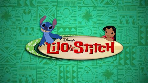 lilo stitch the series episode list disney wiki
