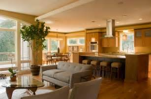 open floor plan homes with pictures what you should know before choosing an open floor plan