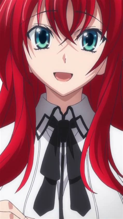 wallpaper android highschool dxd high school dxd new rias gremory samsung galaxy nexus