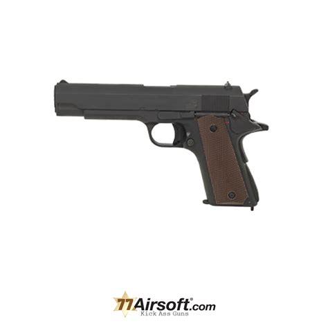 Airsoft Gun Pistol Cyma Cm123 1911 Auto Electric Bb Gun Airsoft Plastic